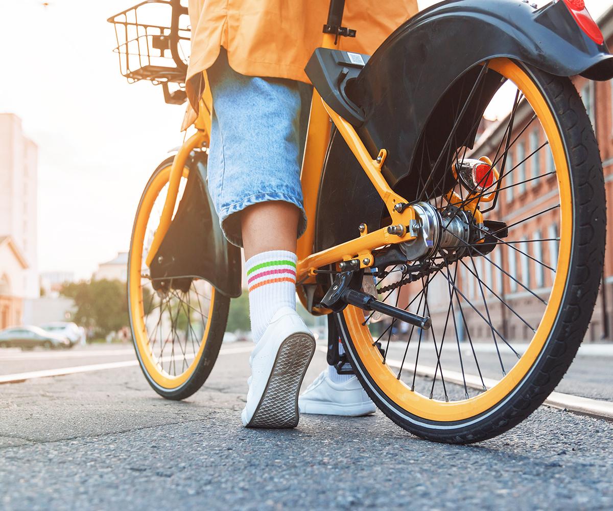 Gentlemens Bike